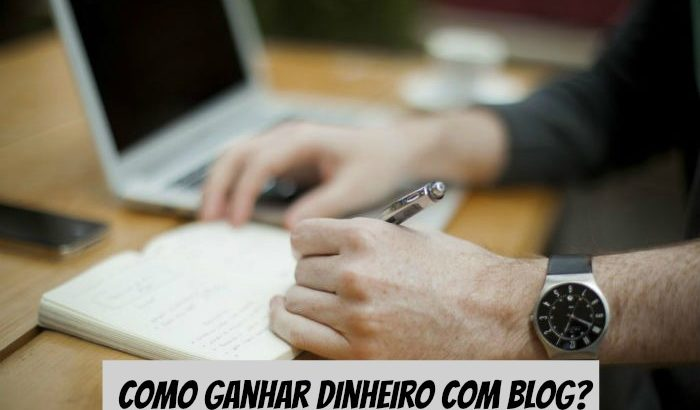 fdbb6213ef4 7 Top Dicas para Ganhar Dinheiro com Blog - Imperdível