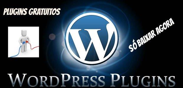 22 Top Plugins WordPress (Grátis) para o seu Blog