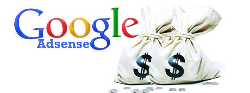 Ganhar dinheiro com blog adsense