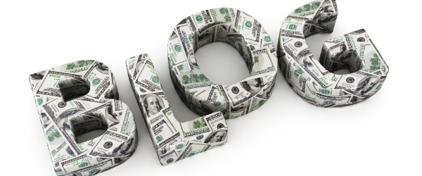 Ganhar dinheiro com blog